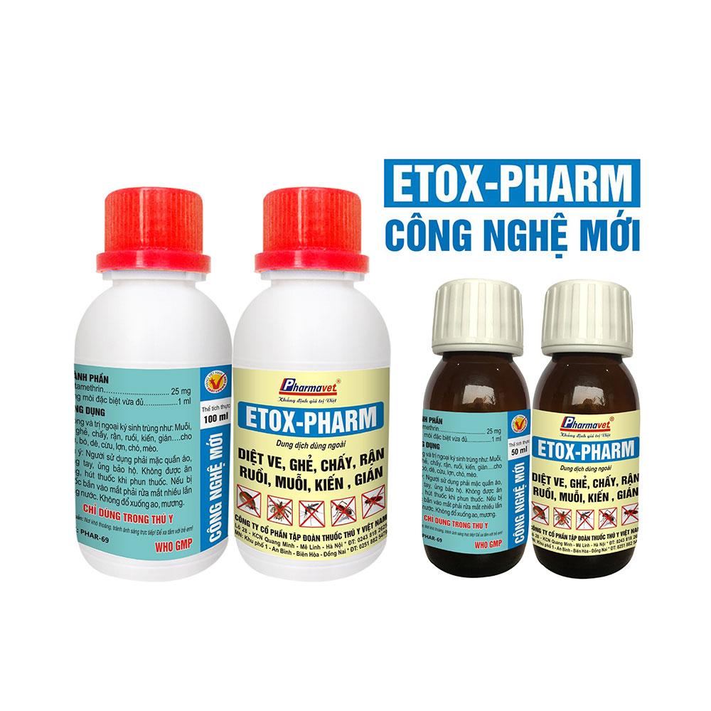 ETOX-PHARM